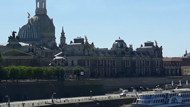 3 Tage Dresden
