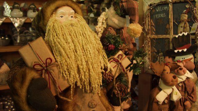 Weihnachtsmarkt Gut Basthorst