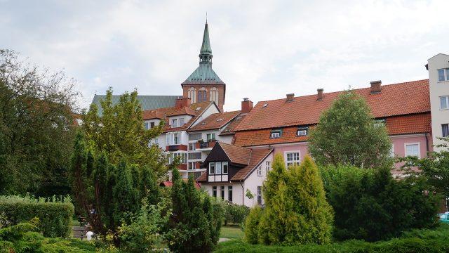 8 Tage Kurreise Kolberg