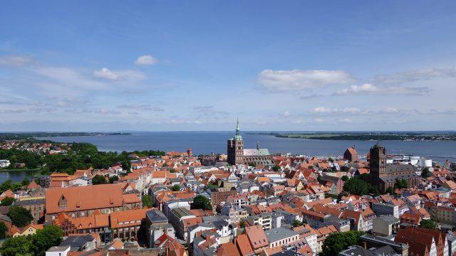 4 Tage Stralsund