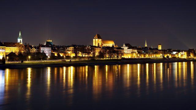 3 Tage Thorn – Mittelalterliche Pfefferkuchenstadt