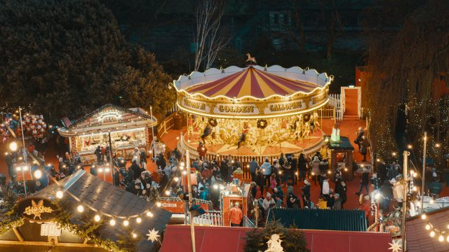 Weihnachtsmarkt Oldenburg oder Bremen